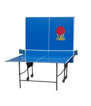 Mesas de ping pong - Funda mesa ping pong ...